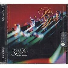PETER VAN WOOD - I grandi solisti - CD 2000 SEALED SIGILLATO