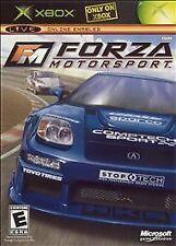 Forza Motorsport  (Microsoft Xbox, 2005)