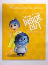 Inside Out - Disney Pixar - My Magical Story Collection