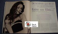 Coupure de presse Vanessa Paradis french clipping 1994