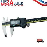 """Digital Caliper  ABSOLUTE 6"""" DIGITAL CALIPER BRAND 500-196-30 in BOX USA"""