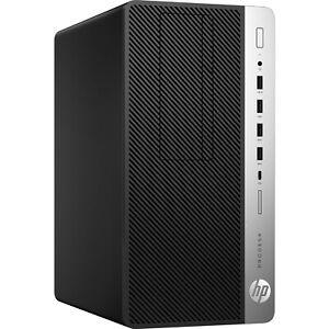 HP ProDesk 600 G3 MT (1TB, Intel Core i7 7700., 24GB)
