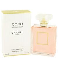 Coco Mademoiselle By Chanel 3.4 oz / 100ml Women's Eau De Parfum NEW & SEALED