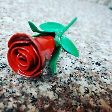 Metal forever rose Lasts Forever Valentine Day Just Because