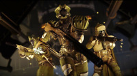 Destiny 2 - All pinnacle activities ( GoS + chall, NF 100k, NH mas, POH ) (PS4)
