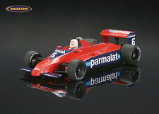 Brabham BT49 Cosworth V8 F1 Parmalat GP Kanada 1979 Nelson Piquet, Spark 1:43