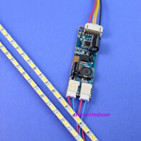 """10pcs 530mm LED Strip Update Your 23.6"""" 23.6Inches CCFL LCD Screen to LED"""