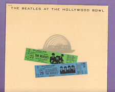 The Beatles At The Hollywood Bowl, Capitol Records SMAS-11638, New/Sealed