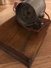 """Eveready Night Projection """"Brothel"""" Clock Parts"""