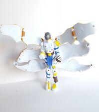 Digimon Digivolving Patamon a Angemon figura-Bandai