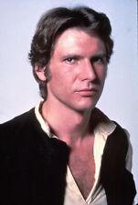1977 Star Wars - A new Hope - Press Slide transparency - Han Solo portrait