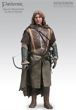 Lotr~Faramir~Son Of Denethor~Sixth Scale Figure~Exclusive~Le 1250~Sideshow~Mib