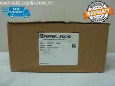 Brand New Pepperl & Fuchs IUH-F190-V1-FR2-02  / IUHF190V1FR202