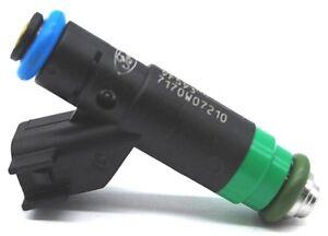 ASTON MARTIN V8 VANTAGE DB9 AM6U5 04-16 SIEMENS FUEL INJECTOR 6G33-9F593-AA 9G33