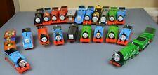 Thomas the Tank Engine - Trackmaster Revolution Trains - Free Postage