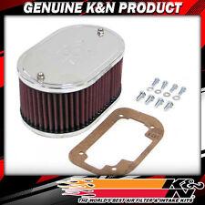 K&N Filters 56-1040 Racing Custom Air Cleaner