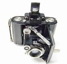 ZEISS IKON SUPER IKONTA 530 LATE VERSION WITH BODY RELEASE & ALBADA FINDER