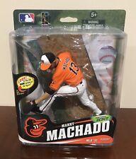 McFarlane Manny Machado MLB 32 Figure Baltimore Orioles New