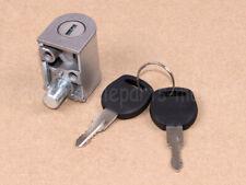 Motor Reproduction Fork Lock+ 2 Keys For Honda CB125/250 CM185/200/250 CT110/70