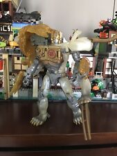 Transformers Beast Wars 2nd Flash Lio Convoy (incomplete)