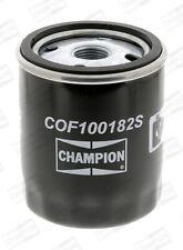 CHAMPION Ölfilter COF100182S Anschraubfilter für FORD ROVER MAZDA VOLVO SAAB MAX