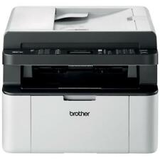 BROTHER Stampante Multifunzione MFC1910W Stampa Copia Scansione Fax Laser B / N