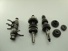 Montessa King Scorpion 250 #5155 Transmission & Misc Gears / Shift Forks & Drum