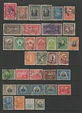 Latin America - Older Stamps From Haiti.