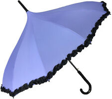 Purple Pagoda Umbrella