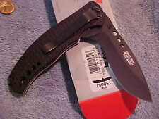 KershawUSA 1580ST Boa Knife New Box S30V Steel DISCONTINUED Spring Assist  BzRt