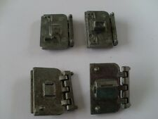 Mato Panzer III 1:16 RC Tank Metal Turret Hatches fit Heng Long