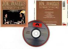 "JON & VANGELIS ""The Friends Of Mr Cairo"" (CD) 1981"