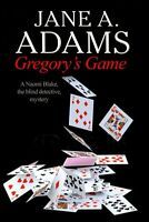 Gregory's Game by Jane A. Adams 9780727883667 (Hardback, 2014)