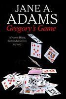 Gregory's Game by Jane A. Adams 9780727883667 (Hardback, 2014)