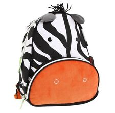 (RA 76) Skip Hop Kids Backpack - Zebra