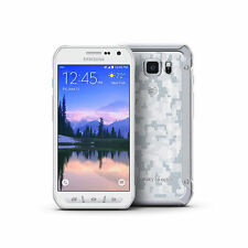 Samsung Galaxy S6 active G890A 32 Go 4G Unlocked Andoïde AT&T Smartphone (Blanc)