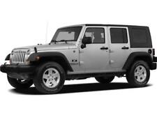 Jeep Wrangler Cars