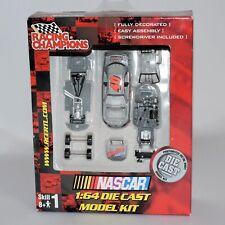 Sterling Marlin NASCAR 1:64 Diecast Model Kit Racing Champions 2001