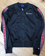 Champion Tracksuit Top Small