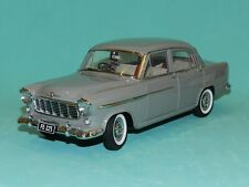 Classic Carlectables 1/18 Holden FE Special Sedan Ascot Grey 18691
