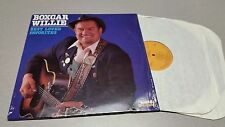BOXCAR WILLIE - BEST LOVED FAVORITES - HL1070/71, FOLK, COUNTRY VINYL RECORD