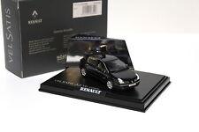 1:43 norev Renault Velsatis 3.5 v6 letra capital Black dealer New en Premium-modelca