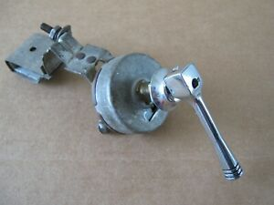 1941 1942 1946 1947 1948 1949 1950 51? Chrysler Dodge Desoto Plymouth Top Switch