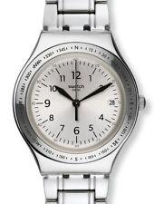 Swatch Irony Big Silver Joe YGS471G Neuware