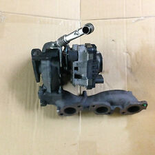 Jaguar S Type 2.7d V6 TURBO CHARGER ACTUATOR Right side 726423 4R8Q-6K682-AK