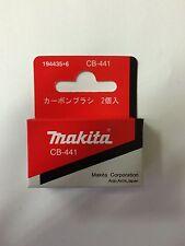 Makita Karbon Bürste CB-441 BHS630 194435