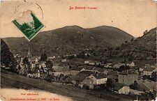 CPA  La Bresse (Vosges) - Vue Générale      (200219)