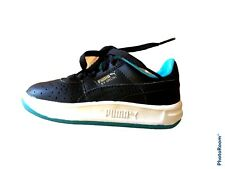 Puma Black blue GV Special baby boys girls toddler tennis shoes sneakers size 6