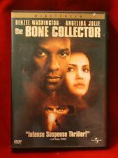 DVD - The Bone Collector (1999, Widescreen)