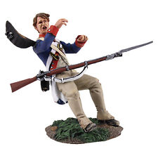 BRITAINS SOLDIERS 16033 - Continental Line/1st American Regiment Casualty No.1